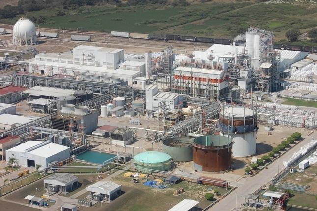 El índicador de Clima Industrial mejora 1,8 puntos
