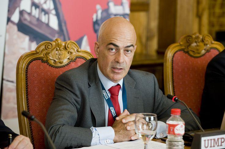 Javier San Félix (Banco Santander), nuevo presidente de EFMA