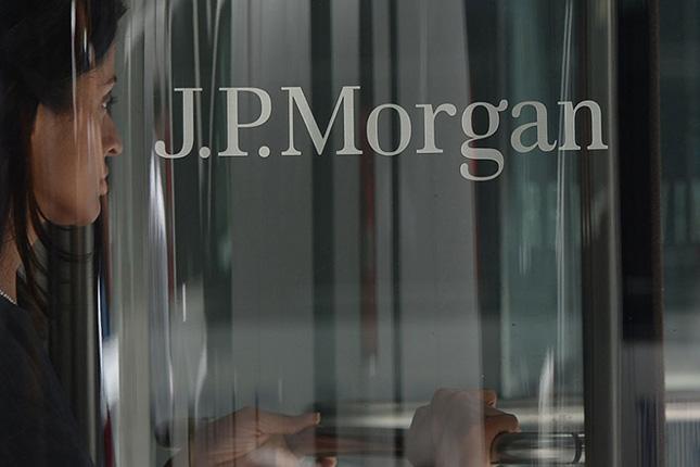 JP Morgan: la confianza de los inversores vuelve a aumentar