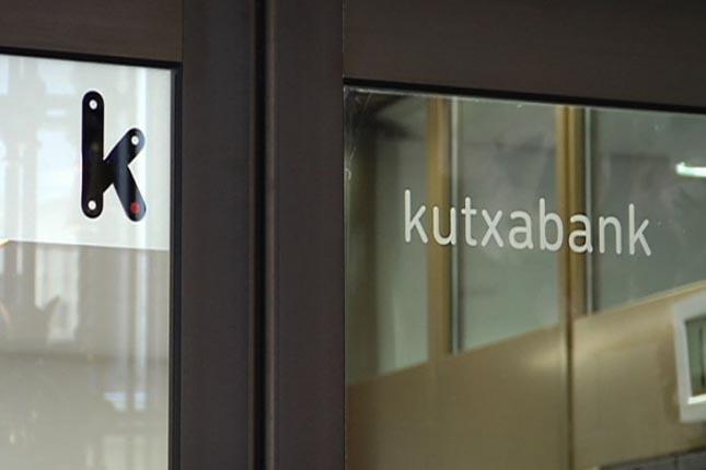 Kutxabank: gran atracción de los fondos de inversión por las empresas vascas