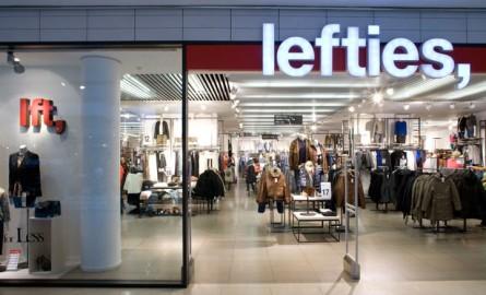 lefties