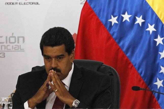 Maduro creará un millar de pequeños bancos