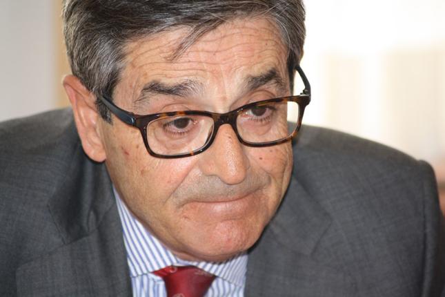 Mario Fernández deja Kutxabank