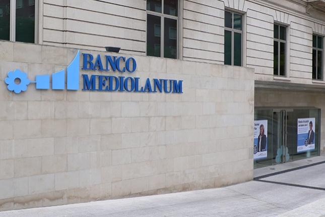 Banco Mediolanum anticipa el pago del paro a sus clientes