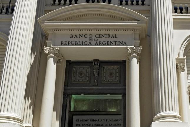 Argentina refuerza sus reservas