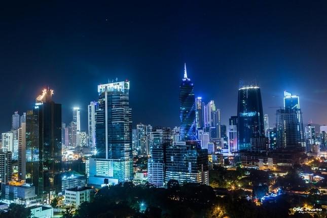 Panamá refuerza la confidencialidad de su banca
