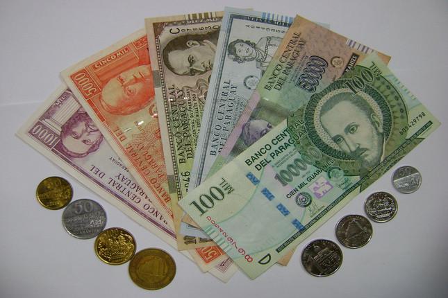 Paraguay mantiene unas expectativas de crecimiento del 4%