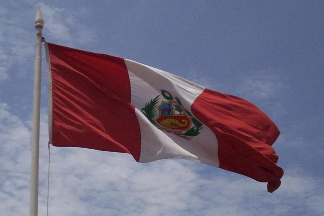 Perú: la actividad económica sube un 3,26% en julio