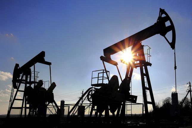 EE.UU. bate récord produciendo 11 millones de barriles de crudo al día