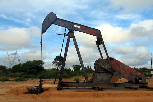 El petróleo Brent alcanza los 75,89 dólares