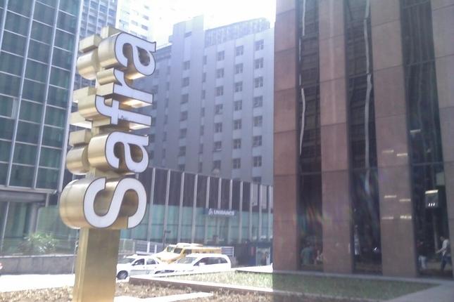 El banco brasileño Safra compra el rascacielos londinense Gherkin