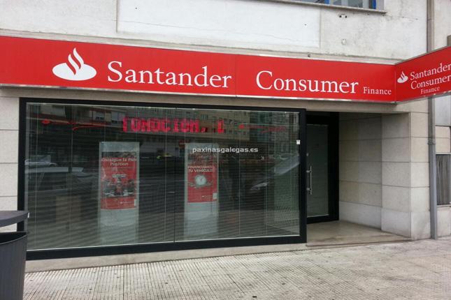 Banco Santander adquiere un 9,68% de su filial Santander Consumer USA