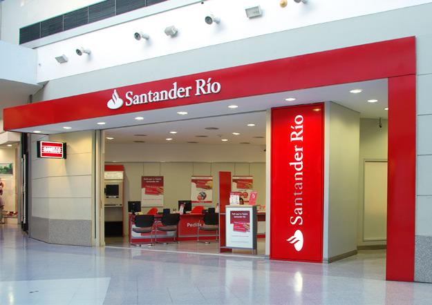 Banco Santander Rio ofrece una línea de crédito a pymes argentinas