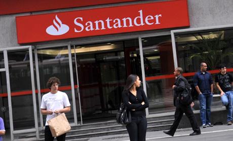 Banco Santander convoca la IV edición de las Becas Iberoamérica