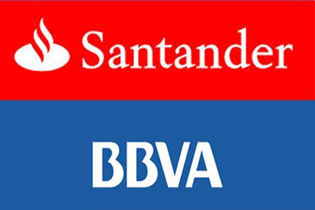 Banco Santander y BBVA, entre los 30 bancos sistémicos mundiales