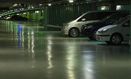 telefonica smartparking