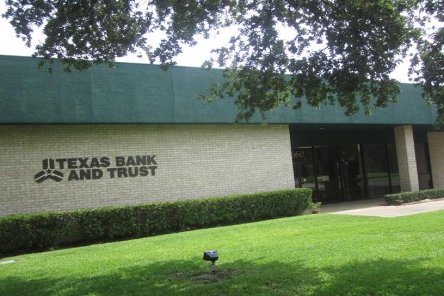 Texas Bank and Trust galardonado como Negocio del año