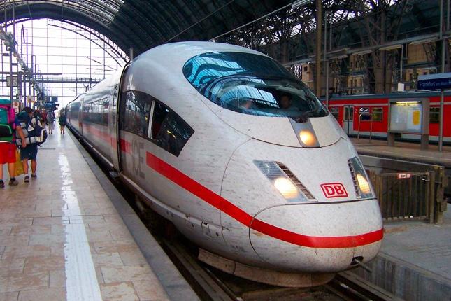 Exim Bank financiará las obras del tren México-Querétaro