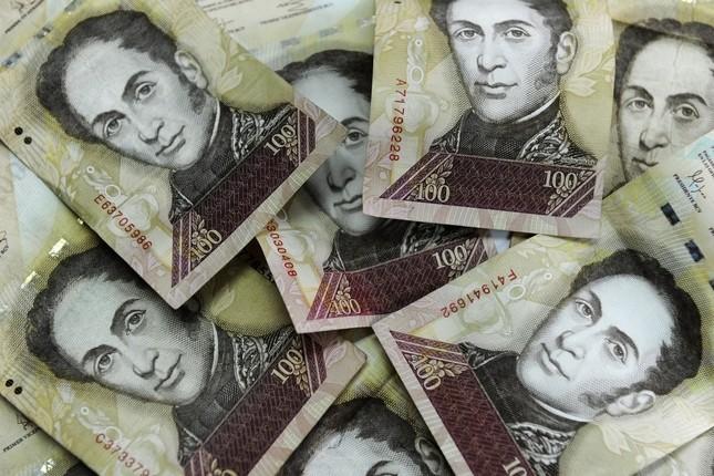 La inflación en Venezuela podría llegar al 120%