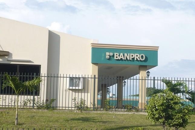 HKND y Banpro analizan posibles colaboraciones en Nicaragua