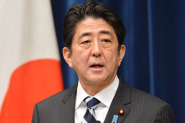 Shinzo Abe impulsa el TPP