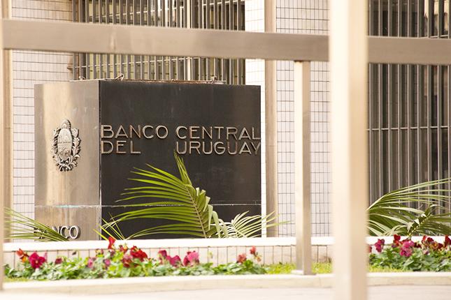 Nuevo presidente para el Banco Central de Uruguay