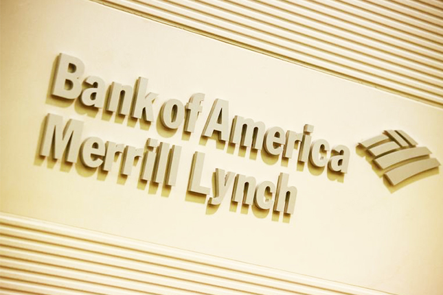 Bank of America: 250.000 millones de euros en créditos de empresas españolas e italianas podrían verse afectados si bajan los 'ratings'