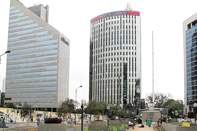 Citibank Perú recibe autorización para la fusión con Scotiabank