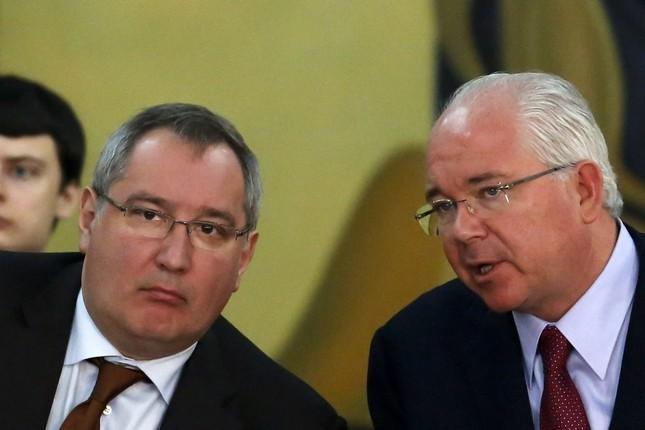 Rusia: Venezuela es socio clave en Latinoamérica