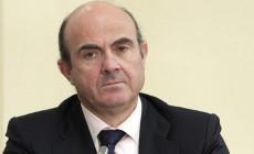 España rebaja su previsión económica de 2016 al 2,7%
