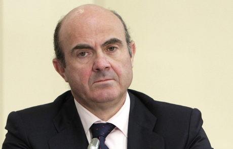 Guindos (BCE) prevé que la eurozona crecerá en el segundo semestre de 2021