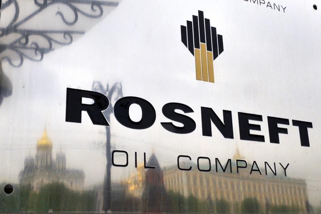 Rosneft gana un 78% menos en el segundo trimestre