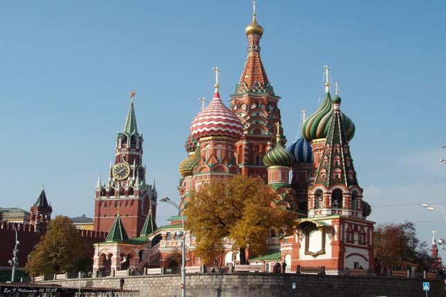 La recesión económica en Rusia se profundiza