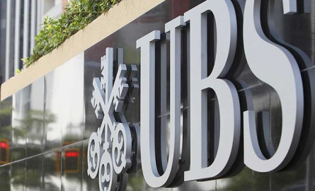 UBS gana 3.436 millones