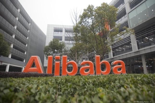 Alibaba gana 5.880 millones de euros en su primer trimestre fiscal