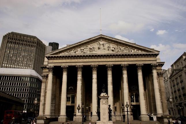 El gobernador del Banco de Inglaterra, a favor del referéndum de pertenencia en la UE