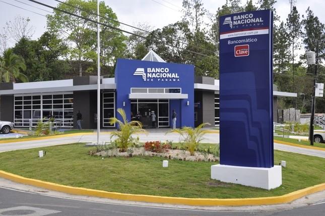 Nuevas sucursales del Banco Nacional de Panamá