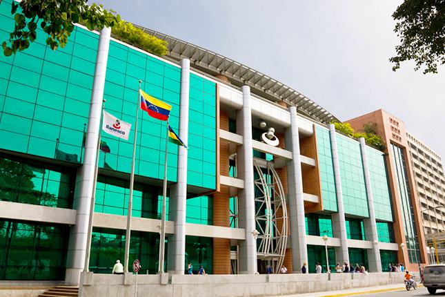 Banesco lidera el Top 100 Companies de Business Venezuela