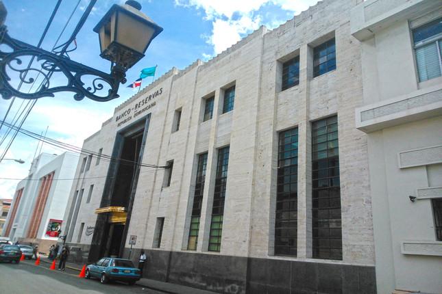 Banco de Reservas de República Dominicana