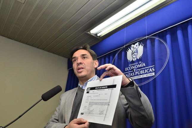 Banca nacional de Bolivia coloca 208 millones en créditos para viviendas