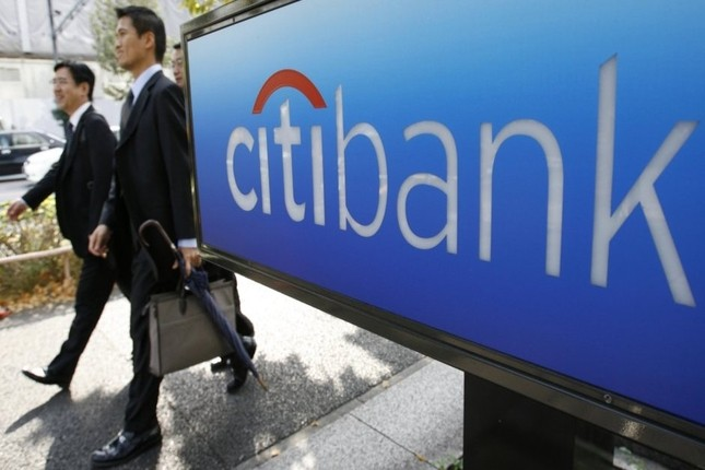 Citigroup venderá su banca minorista en Japón a SMBC