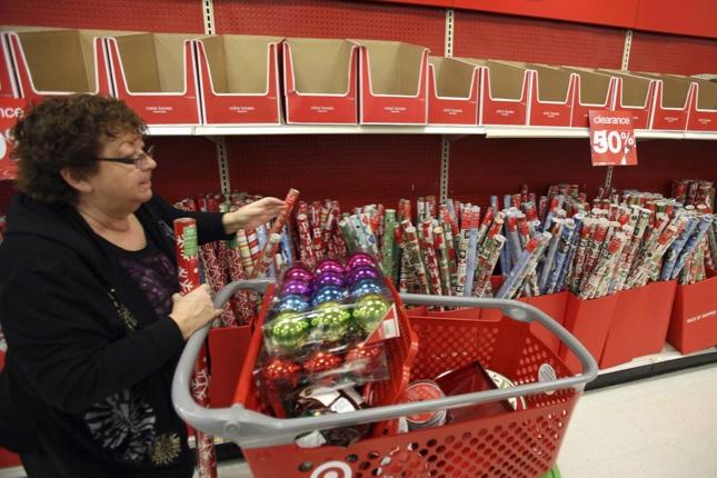 La gran distribución creará 25.000 empleos en Navidad