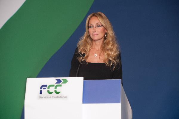 FCC vuelve a pagar dividendo
