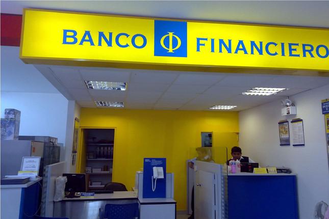 Banco Financiero de Perú obtiene crédito de Bladex