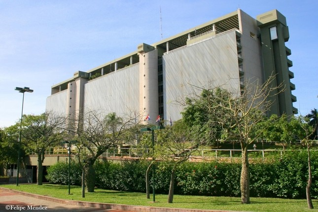 Banco Central de Paraguay anuncia crecimiento del 4,5% en 2015