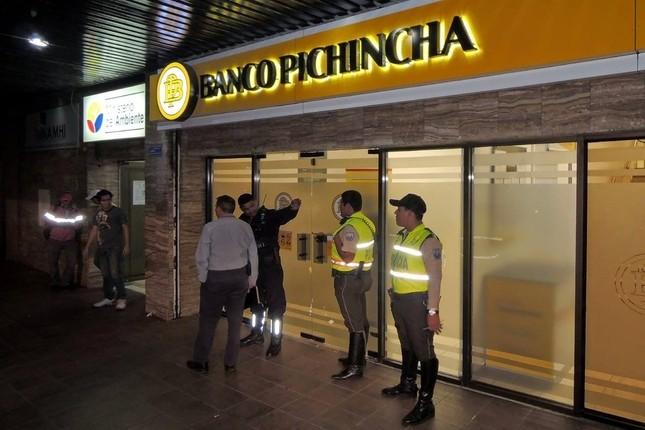 Banco Pichincha destinará 88 millones de euros a viviendas de interés social