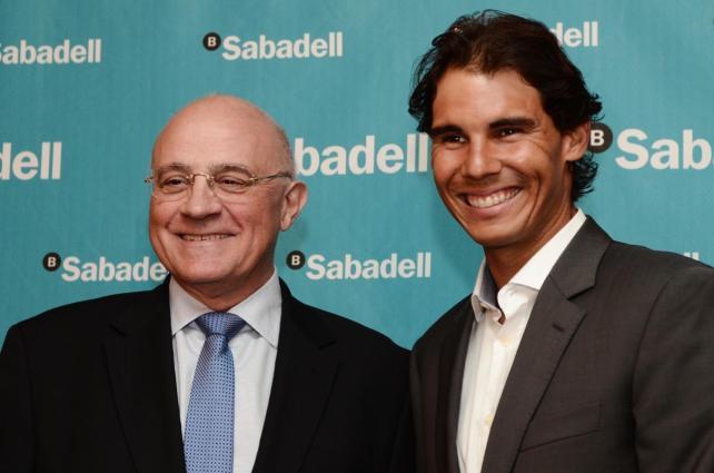 Banco Sabadell entregará 'Aces Solidarios' a tres ONG´s