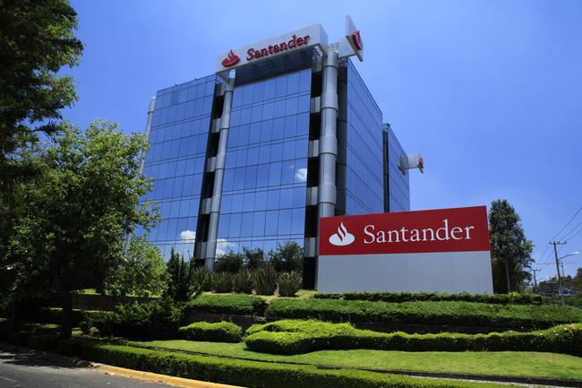 Banco Santander estima que la mora cierre en el entorno del 8% en 2016