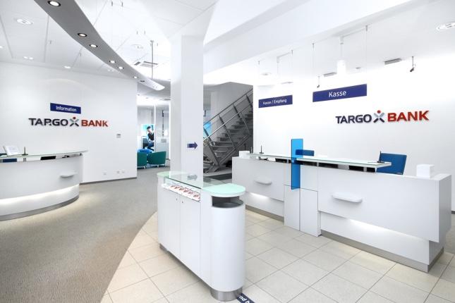 Targobank abre nueva oficina en le n for Oficinas targobank