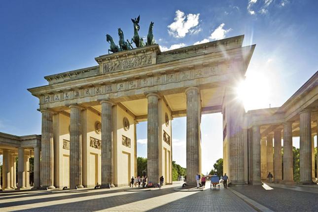 Aumenta la confianza de los consumidores alemanes